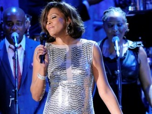 Whitney Houston Funeral can still be watched