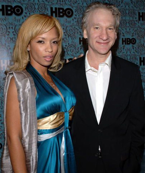maher black women dating site A video surfaced wednesday showing hbo real time host bill maher condoning a sexual relationship between a 35-year-old female teacher and a 12-year-old male student that resulted in the woman getting pregnant twice before eventually being jail.