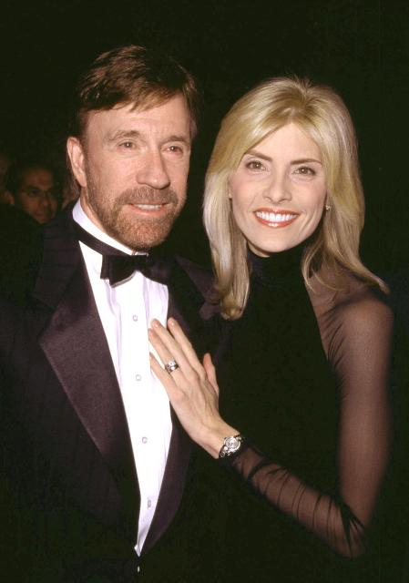 Chuck Norris and Wife Intimate That Obama Re-election is ...