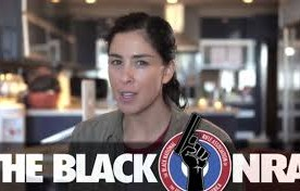 NRA Begins Minority Outreach with 'Black NRA' Offshoot (VIDEO)