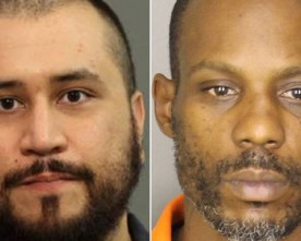 George Zimmerman V. DMX Boxing Match Called Off