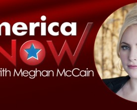 Mo'Kelly on 'America Now with Meghan McCain' on #QueridaKellyOsbourne and Immigration Reform (AUDIO)