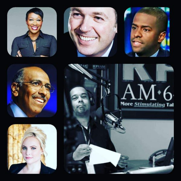 <em>The Mo&#8217;Kelly Show</em> &#8211; &#8216;The Race for the White House&#8217; * Meghan McCain * Joy-Ann Reid * Bakari Sellers * Gary Robertson * Michael Steele (AUDIO)