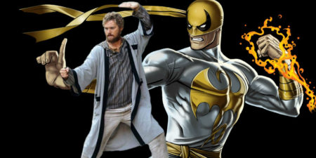 NerdCast #3 – Netflix/Marvel's 'Iron Fist' (AUDIO)