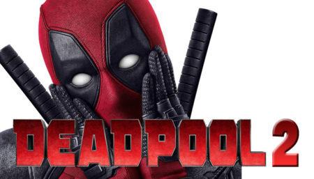 NerdCast #14: Deadpool 2 (Spoiler-Filled Explicit AUDIO)