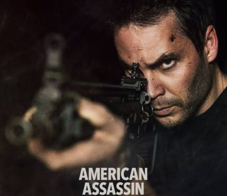 'American Assassin' Trailer (VIDEO)