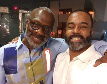 <em>The Mo&#8217;Kelly Show</em> &#8211; The Bebe Winans &#8220;Born for This&#8221; Interview (AUDIO)