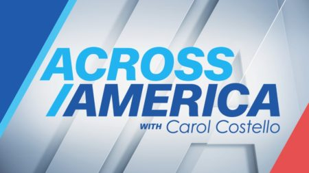 Mo'Kelly on 'Across America w/ Carol Costello'/HLN Re: Trump and Hurricane Harvey (VIDEO)