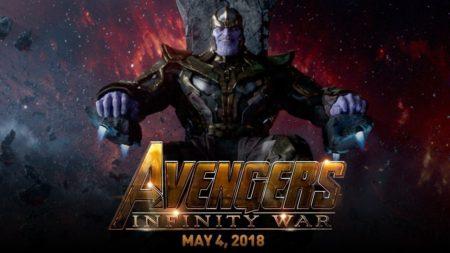 NerdCast #13 – Avengers: Infinity War! (Expletive Spoiler-Filled AUDIO)