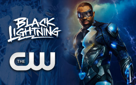 NerdCast #10 – Black Lightning * Bright * Agents of S.H.I.E.L.D. – Season 5 * Black Panther Preview (Explicit AUDIO)