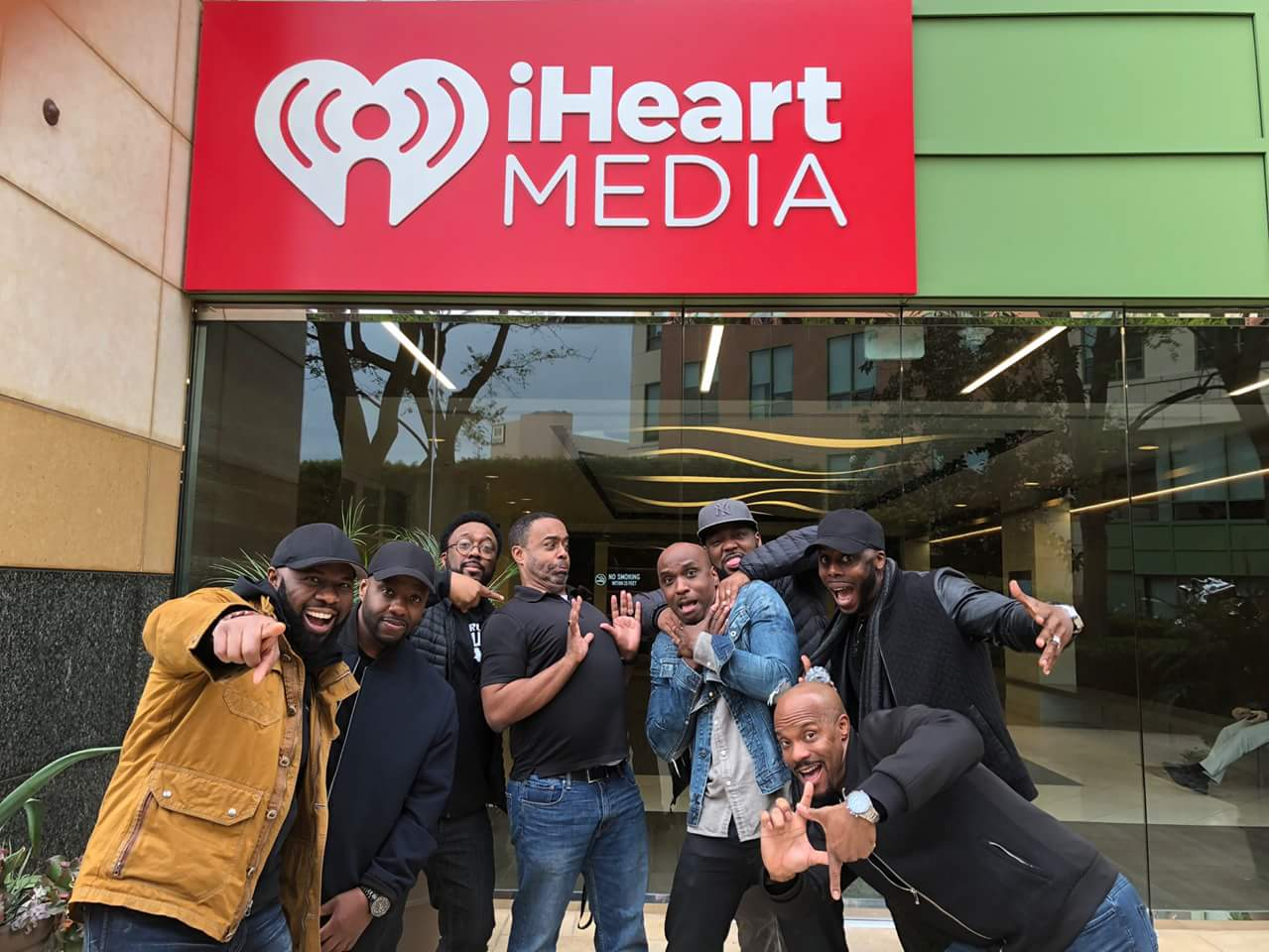 The Mo'Kelly Show – Beyond the Music with Naturally 7 (AUDIO)