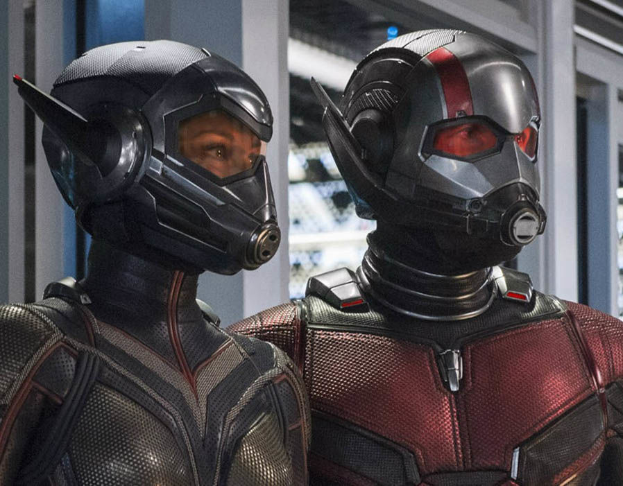 NerdCast #17 – Ant-Man & the Wasp/Cloak and Dagger (Explicit Spoiler-Filled AUDIO)