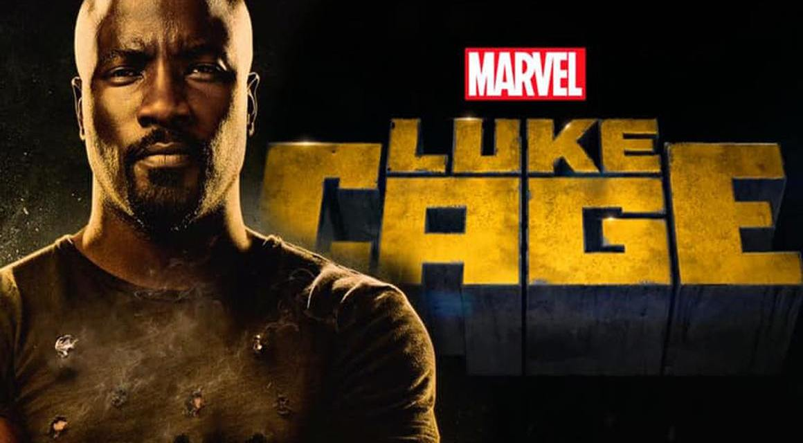NerdCast #16 – 'Luke Cage' Season 2 and 'Jurassic World: Fallen Kingdom' (EXPLETIVE-LADEN SPOILER-FILLED AUDIO)