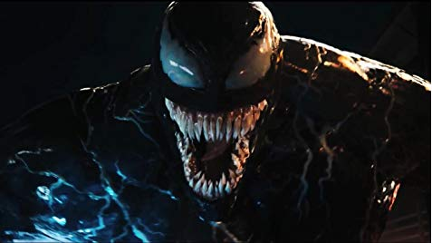 New 'Venom' Trailer (VIDEO)