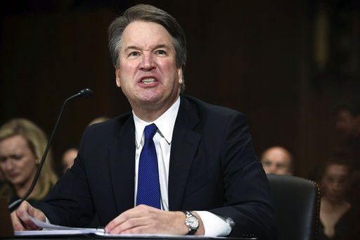 The Mo'Kelly Show – The Painful Truth of 'Justice Kavanaugh' * Microwaved Urine to Go * Tawala's Health Ordeal (AUDIO)