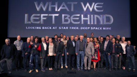 The Mo'Kelly Show – 'What We Left Behind: Looking Back at Star Trek: Deep Space Nine' (AUDIO)