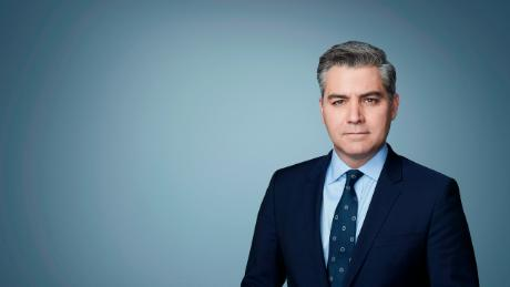 The Mo'Kelly Show – Mo' Interviews CNN's Jim Acosta on New Book – 'The Enemy of the People: A Dangerous Time to Tell the Truth in America' (AUDIO)