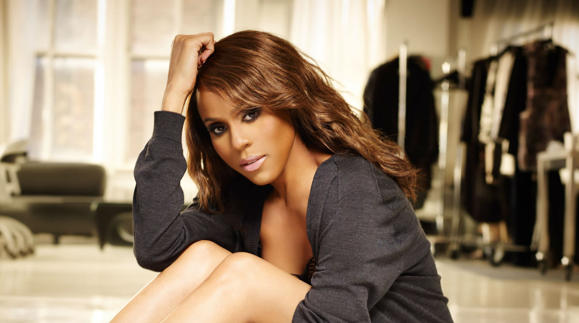 "The Mo'Kelly Experience – Deborah Cox Shares Her BET+ Original Movie '""Carl Weber's 'Influence'"" (LISTEN)"