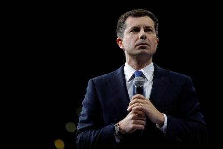 The Mo'Kelly Show – The Mayor Pete Buttigieg Interview (LISTEN)