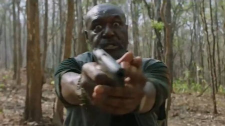 The Mo'Kelly Show – Delroy Lindo Previews 'Da 5 Bloods' on Netflix (LISTEN)