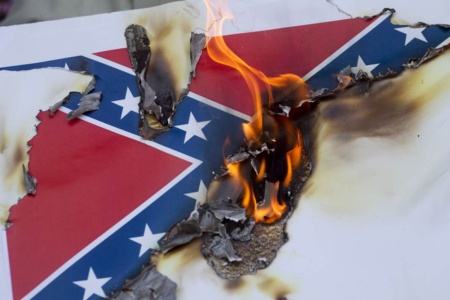 The Mo'Kelly Show – Confederate Flag Bans * Lenny McAllister Sits with VP * Matthew McConaughey Hates Deodorant (LISTEN)