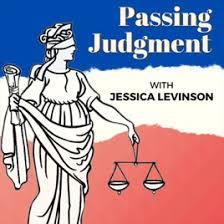 Mo'Kelly Interviewed for 'Passing Judgment' Podcast with Jessica Levinson (AUDIO)