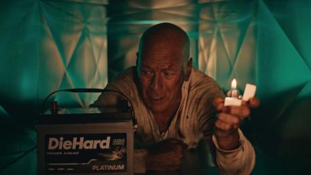 DieHard and John McClane are BACK (VIDEO)