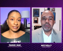 Mo'Kelly on 'The Tammi Mac Late Show' RE: 'Cultural Appropriation' (WATCH)