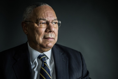 Mo'Kelly on BBC Radio RE: Passing of Colin Powell (LISTEN)
